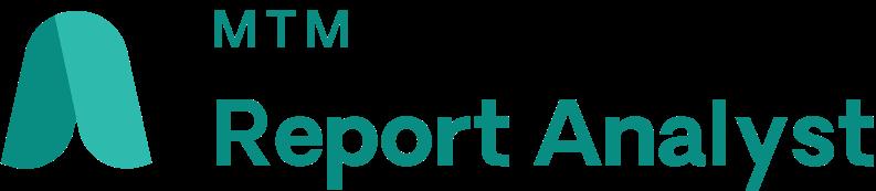 MTM Report Analyst Certification Training